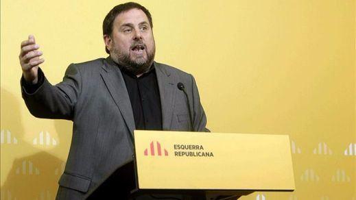Una reunión hace pensar en una 'traición' de ERC para lograr un gobierno de izquierda en Cataluña