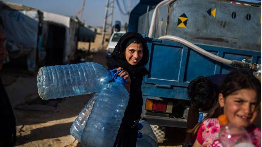 Cuando el derecho se torna en privilegio: más de 180 millones de personas carecen de agua potable