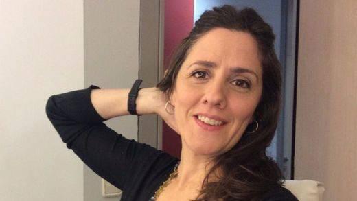 Lorena Berdún regresa más de una década después con programa propio de sexo