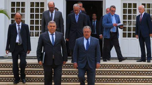 Dos detenidos en Marruecos por los atentados de Barcelona y Cambrils