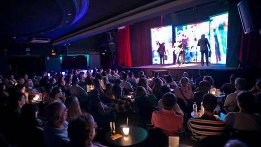 El Teatro Alfil se hace flamenco con 'Emociones', su nuevo espectáculo