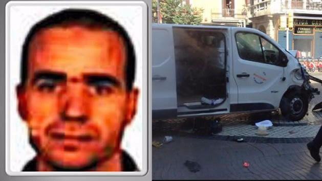 Atentados Cataluña: los Mossos supieron en 2016 que el imán Abdelbaki es Satty estaba en Ripoll