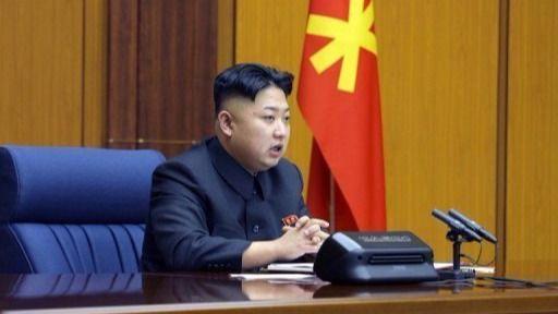 Japón y Corea del Sur estudian medidas de presión contra la locura balística del régimen de Kim Jong-un