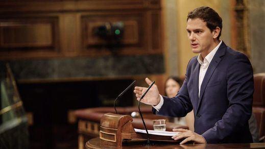 Ciudadanos presentará el lunes su propuesta para limitar los mandatos del presidente del Gobierno
