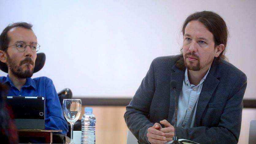 La presidenta de la Comisión de Garantías de Podemos impulsa una cumbre sobre el conflicto con la Ejecutiva de Iglesias