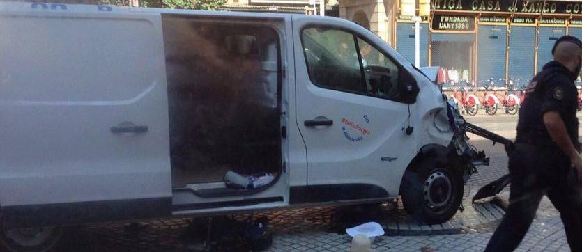 EEUU avisó de que iba a llegar un atentado este verano en 'zonas turísticas muy concurridas' de Barcelona