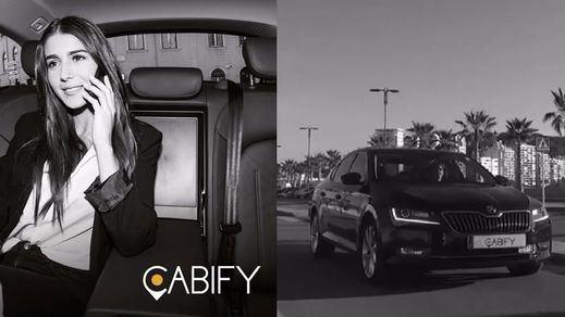 El 'lado oscuro' de Cabify: así intenta ganar la guerra a los taxis