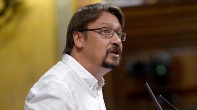 Domènech asegura que Zoido se comprometió a una integración efectiva de los mossos en la Europol
