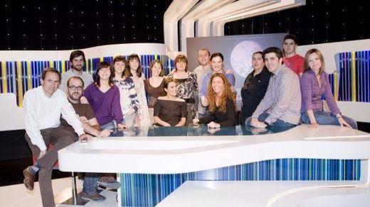 Otra muestra más de la falta de libertad en los informativos de TVE: cesado el editor de 'La 2 noticias'