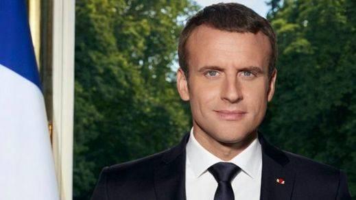El 'regalo' de Macron a los franceses: una reforma laboral que facilita el despido y la precariedad