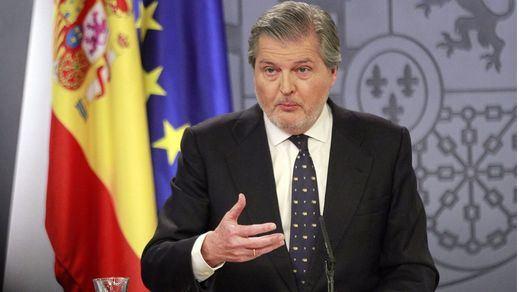 El Gobierno pide a Puigdemont que aclare por qué negó el aviso de la CIA