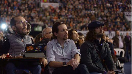 Parte de la Comisión de Garantías de Podemos niega la legitimidad de la anulación de los estatutos
