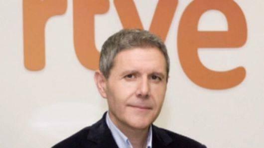 Director de RTVE en Murcia