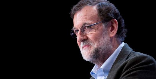 Rajoy amenaza a la Generalitat con una respuesta inminente y firme contra el referéndum