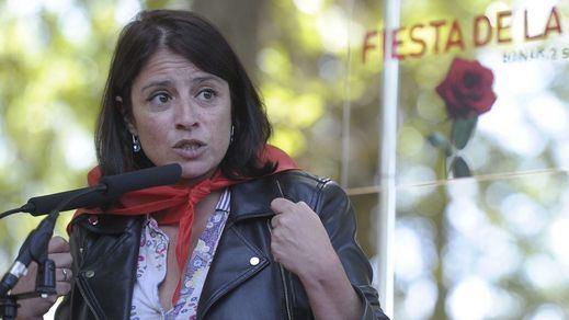 El PSOE reitera su
