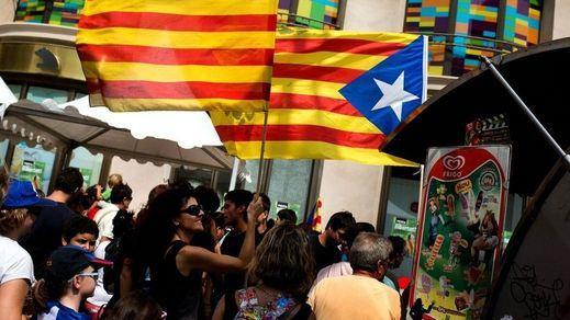 Diferencias y debate sobre la aplicación del artículo 155: PSOE y Ciudadanos piden que no; sectores del PP lo solicitan