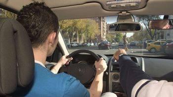 Los exámenes prácticos de conducir vuelven en septiembre pero con paros parciales en la DGT