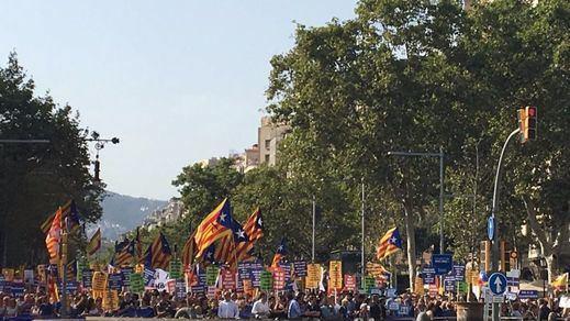 Los partidos soberanistas comienzan a contemplar la posibilidad de que no haya referéndum