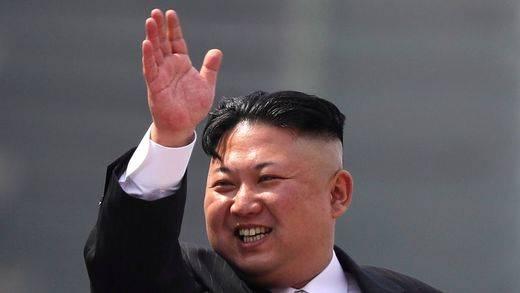 EEUU amenaza formalmente a Corea del Norte con una
