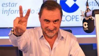 Twitter estalla contra TVE por su último fichaje... Carlos Herrera