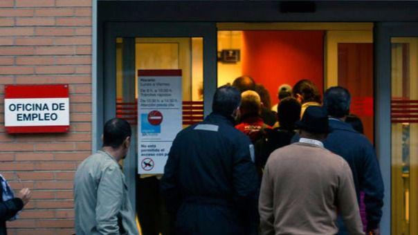La cruda realidad de la creación de empleo en España: contratos por horas y mal pagados