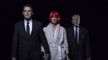 'Twin Peaks' 3x17/18: el bucle del horror