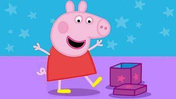 Censuran en Australia de nuevo a Peppa Pig por este mal consejo para los niños...