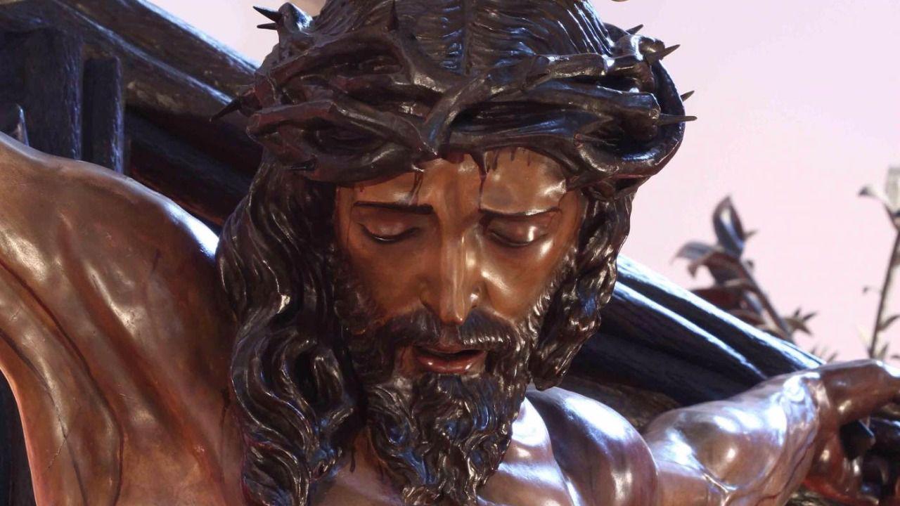 Así defiende el Gobierno la Cruz del Mérito Policial otorgada al Cristo de la Buena Muerte