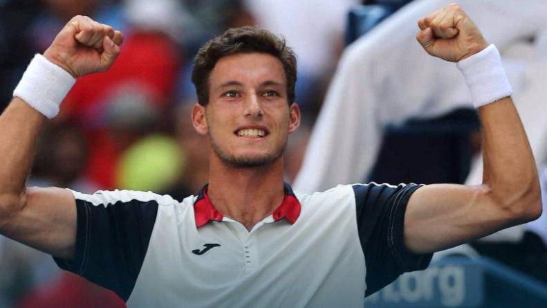 El sueño de Pablo Carreño sigue adelante: ya está en semifinales del US Open