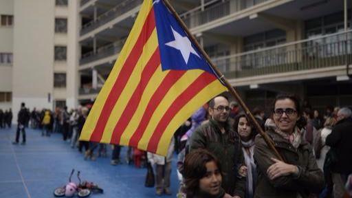 Retirada por la fuerza de las urnas el 1 de octubre: una de las medidas que planea el Gobierno Rajoy