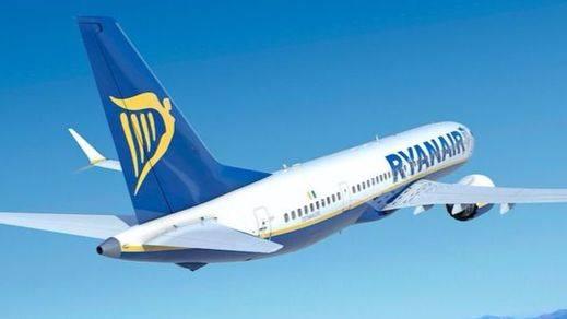 Ryanair y sus nuevas y negativas normas sobre el equipaje de mano