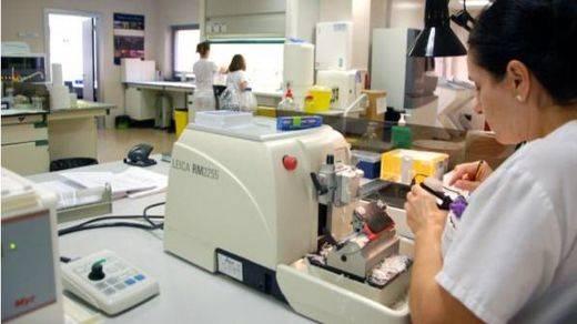Adiós a la externalización de pruebas en el Servicio de Anatomía Patológica del Hospital de Talavera
