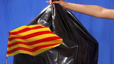 Las agencias de calificación podrían sancionar a España tras la amenaza separatista catalana
