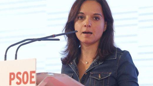 Sara Hernández paga ahora no haber apoyado a Sánchez: no seguirá al frente del PSOE madrileño