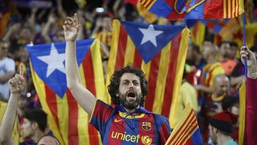 No está tan claro que el Barça pudiera seguir en la Liga española si hay independencia