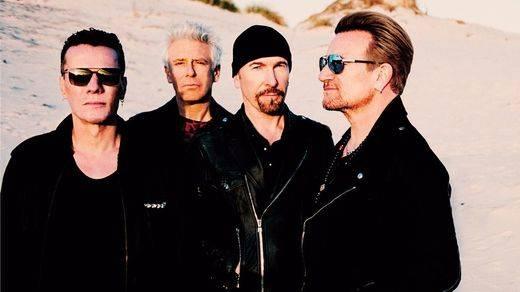 U2 descubren el primer adelanto del nuevo disco 'Songs of Experience'