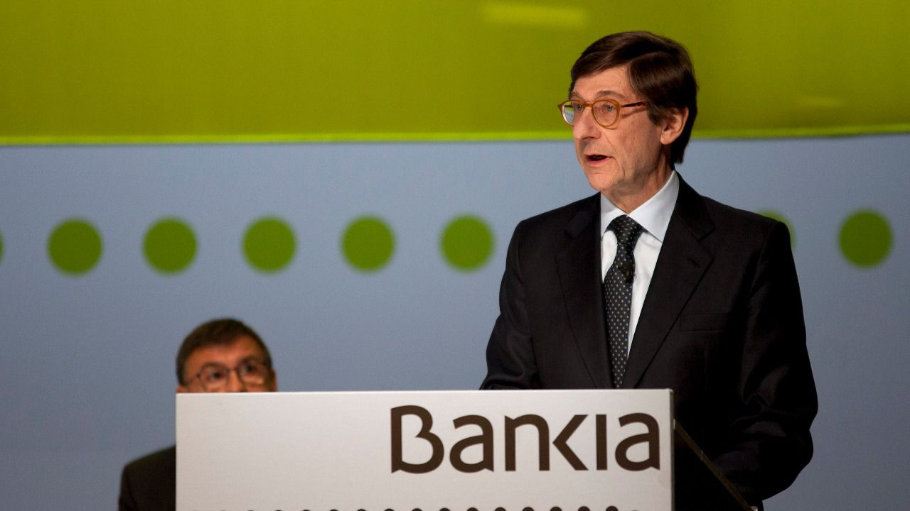 Bankia se mantiene como una de las empresas más sostenibles del mundo