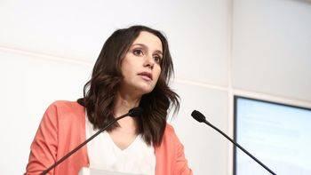 La mujer que deseó una 'violación en grupo' a Arrimadas se muestra arrepentida