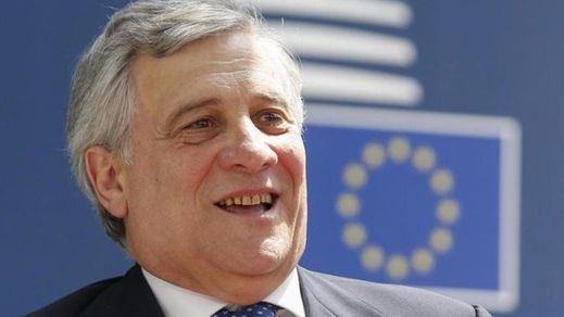 El Parlamento Europeo para los pies a Cataluña: