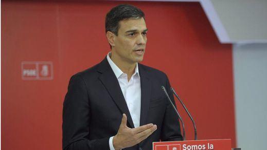 Sánchez apoyará al Gobierno ante el