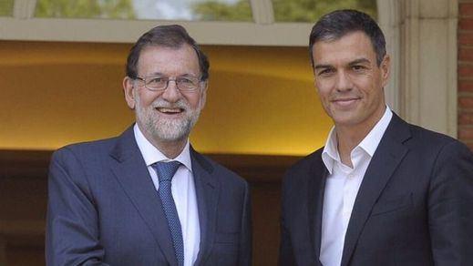 Dos sondeos confirman la hegemonía de la derecha, pese al efecto Sánchez que olvida el 'sorpasso' de Podemos