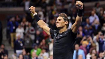 Nadal, un héroe irrepetible del deporte español: así ganó el US Open
