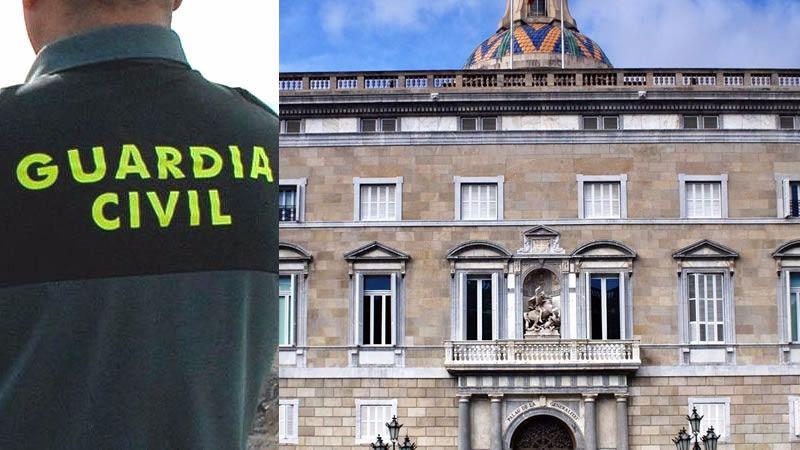 La lucha secreta contra el referéndum: el CNI y la Guardia Civil trabajan para buscar pistas
