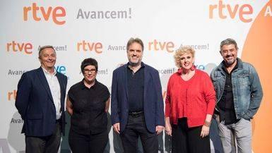 Todas las novedades de la programación de TVE-Catalunya