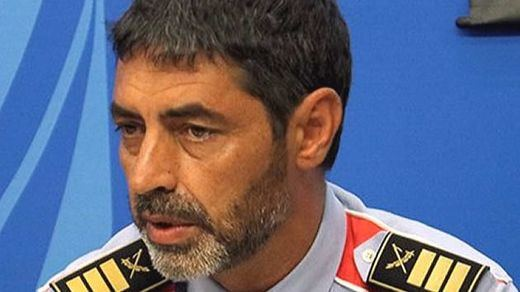 La Fiscalía convoca a los jefes de Mossos, Guardia Civil y Policía para que eviten el referéndum el 1-O
