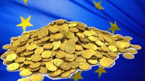 Euro e inflación