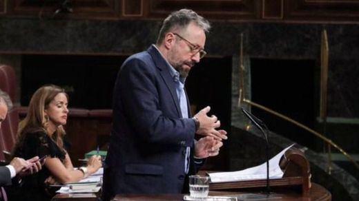 El PP intenta frenar la eliminación de los aforamientos políticos pese a su compromiso con Ciudadanos