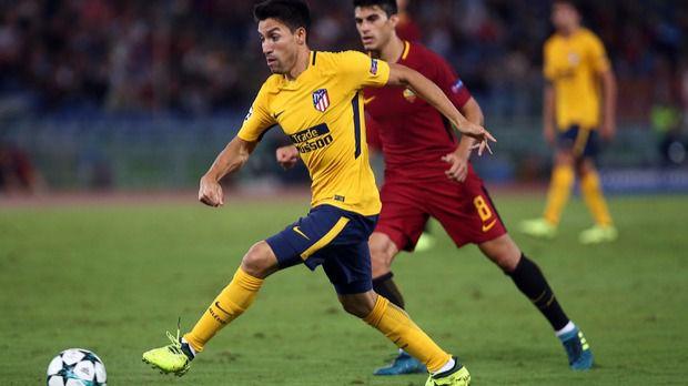 Debut del Atlético en Champions con un empate con sabor a poco en Roma (0-0)