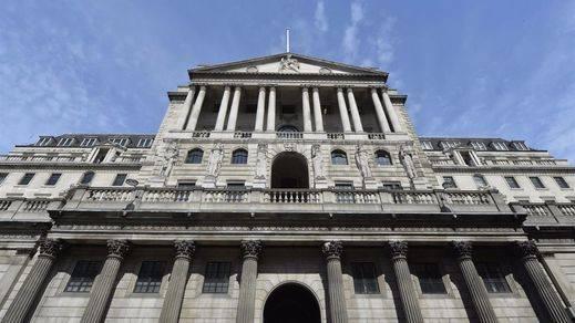 Complicaciones para el BoE