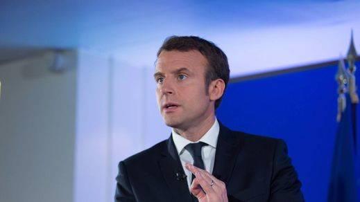 La prensa internacional silencia la huelga general y protesta masiva en Francia contra la reforma laboral de Macron